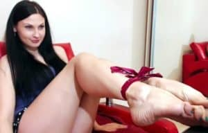 foot fetish cams,