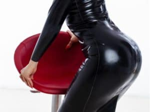 sexy latex webcam girls
